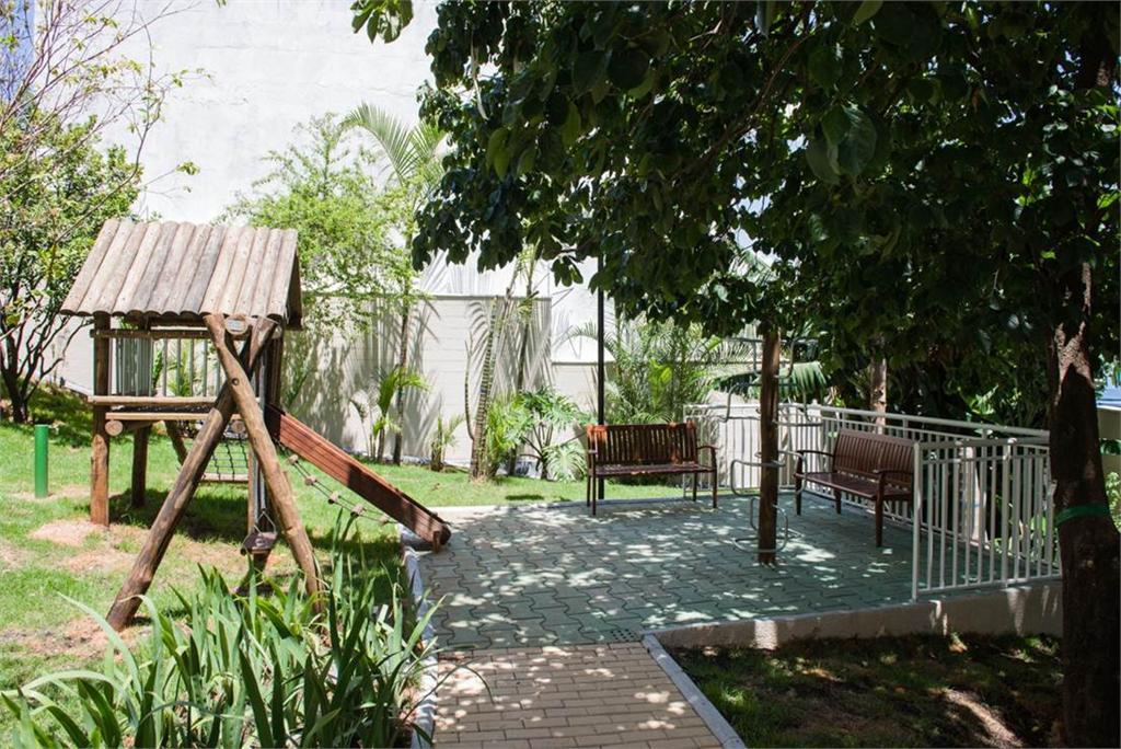 Apto 2 Dorm, Vila Lúcia, São Paulo (AP2122) - Foto 19
