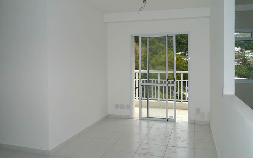 Apto 3 Dorm, Marapé, Santos (AP2204) - Foto 3
