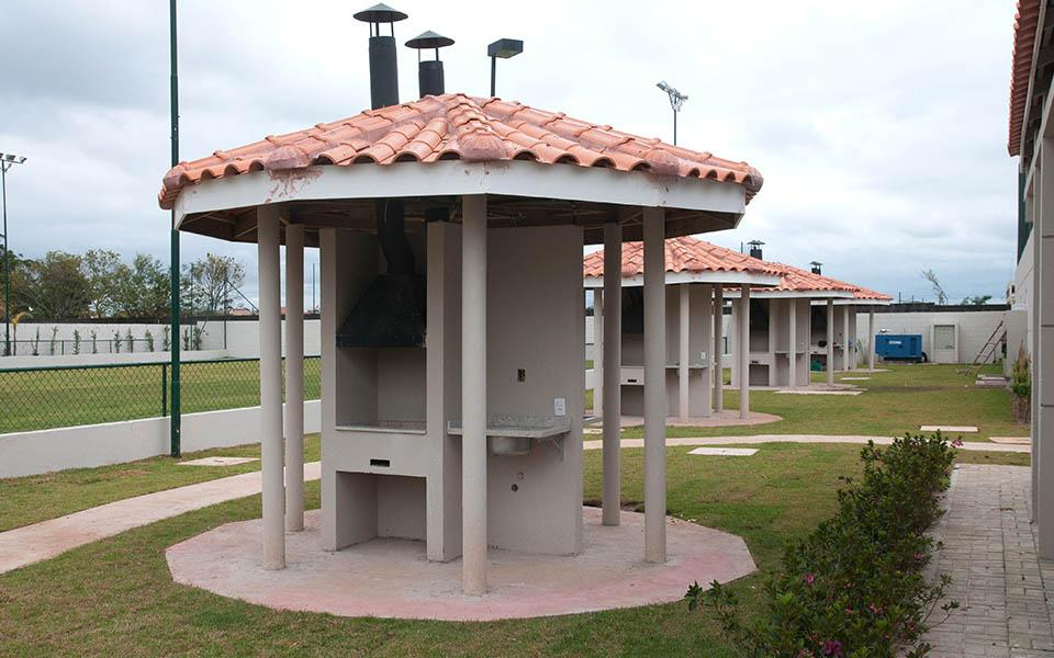 Apto 2 Dorm, Parque Suzano, Suzano (AP2206) - Foto 13