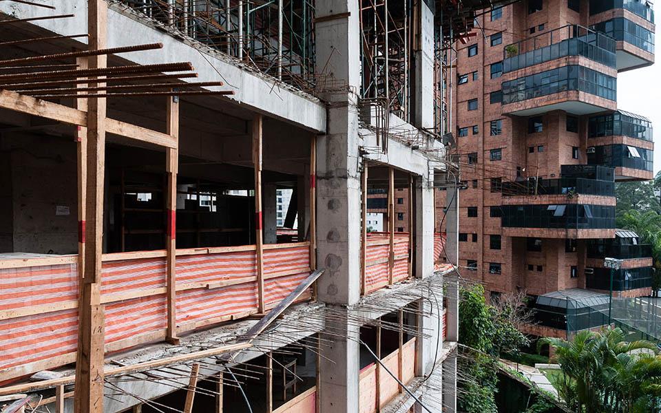 Apto 2 Dorm, Jardim Fonte do Morumbi, São Paulo (AP2225) - Foto 17