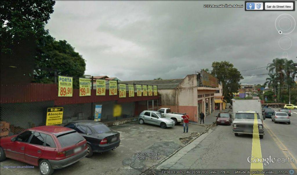 Soute Imóveis - Terreno, Vila Zeferina (AR0160) - Foto 2