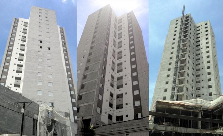 Apto 2 Dorm, Chácara Cruzeiro do Sul, São Paulo (AP2329) - Foto 3