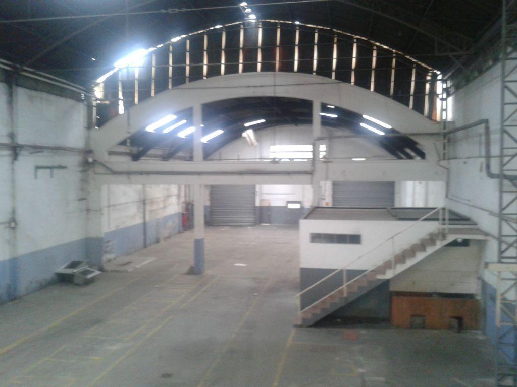 Galpão, Barra Funda, São Paulo (GA0094)