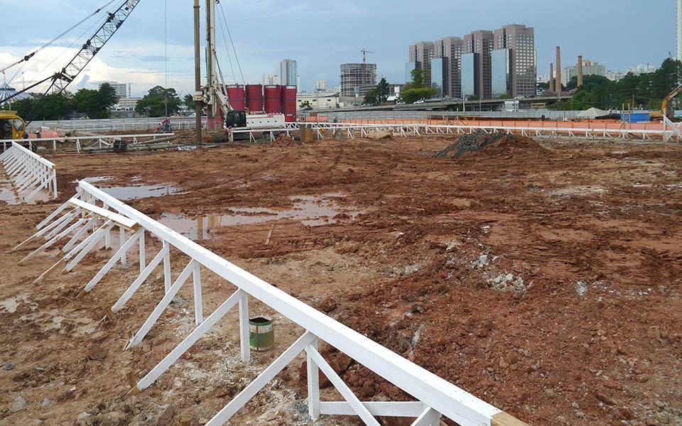 Apto 3 Dorm, Várzea da Barra Funda, São Paulo (AP2234) - Foto 13