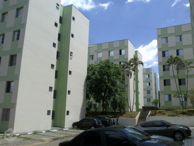 Apto 3 Dorm, Jardim d Abril, São Paulo (AP2393) - Foto 15