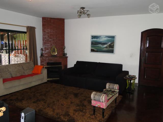 Casa 5 Dorm, Cidade Domitila, São Paulo (CA0705) - Foto 2