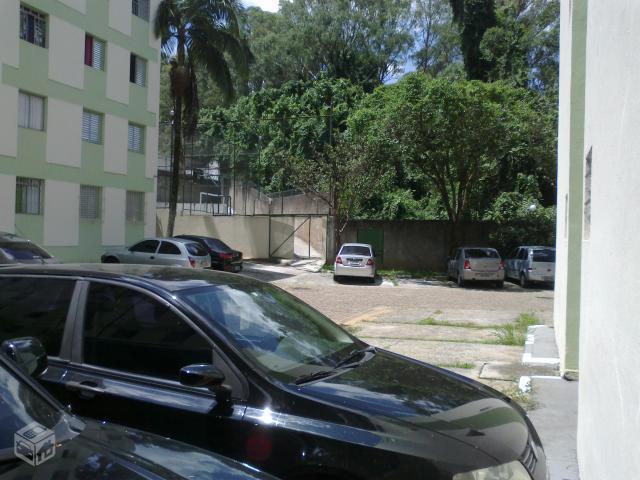 Apto 3 Dorm, Jardim d Abril, São Paulo (AP2393) - Foto 7