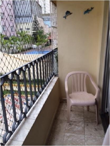 Apto 2 Dorm, Santana, São Paulo (AP2509) - Foto 2