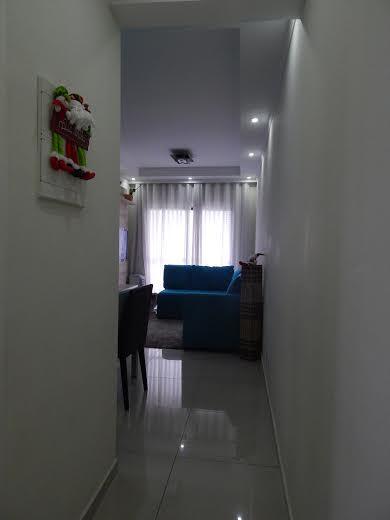 Apto 3 Dorm, Portal dos Gramados, Guarulhos (AP2396) - Foto 3