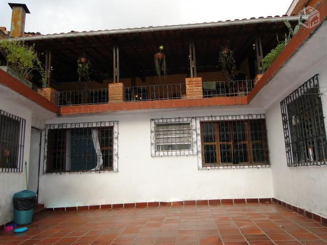 Casa 5 Dorm, Cidade Domitila, São Paulo (CA0705)