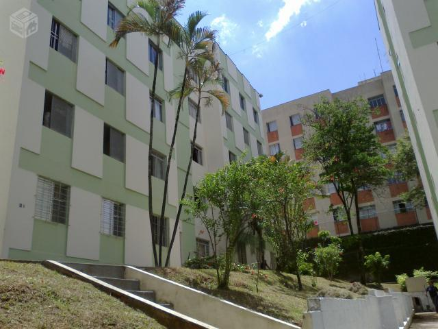 Apto 3 Dorm, Jardim d Abril, São Paulo (AP2393)