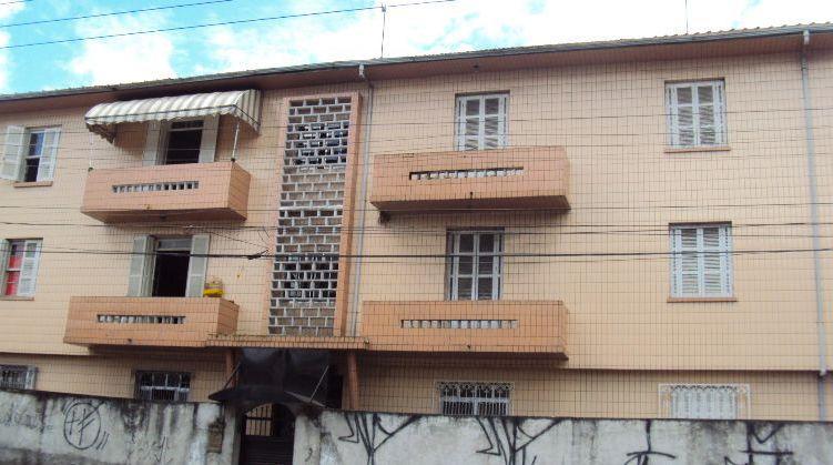 Apto 2 Dorm, Centro, São Vicente (AP2335)