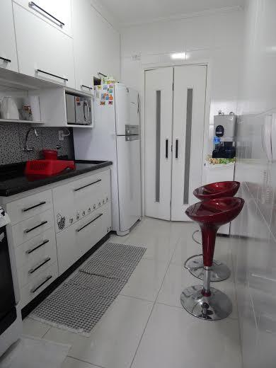 Apto 3 Dorm, Portal dos Gramados, Guarulhos (AP2396) - Foto 5