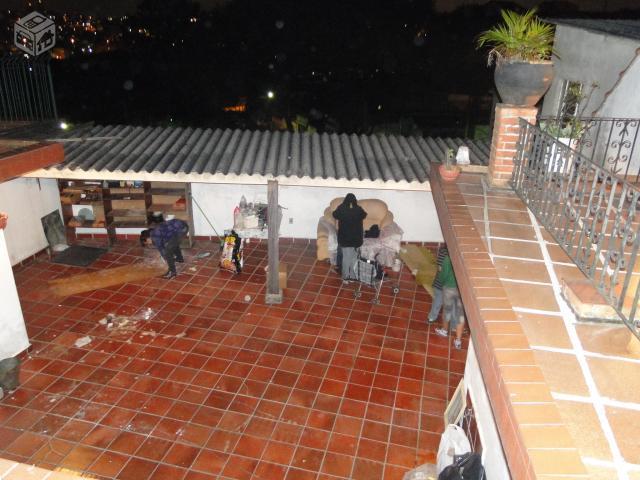 Casa 5 Dorm, Cidade Domitila, São Paulo (CA0705) - Foto 18