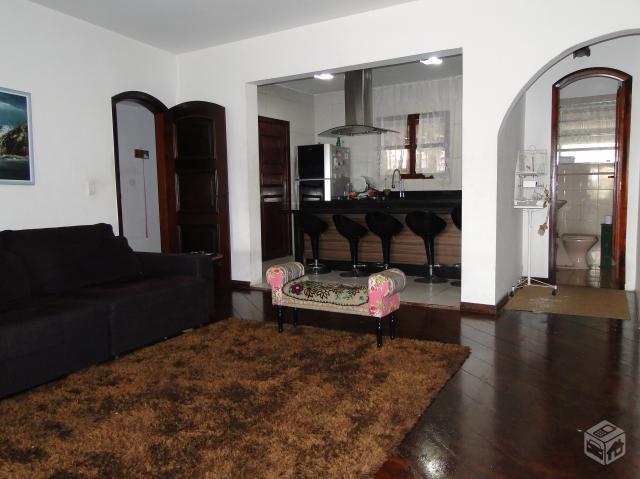 Casa 5 Dorm, Cidade Domitila, São Paulo (CA0705) - Foto 4