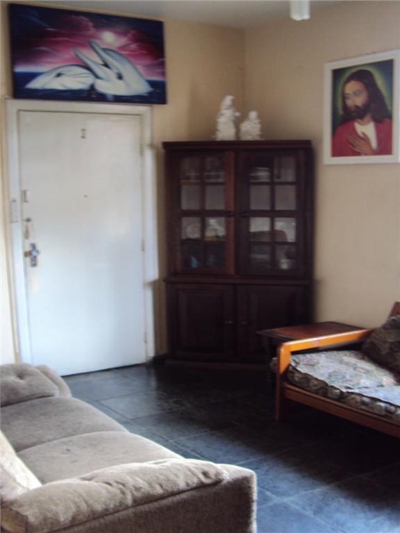 Apto 2 Dorm, Centro, São Vicente (AP2335) - Foto 3