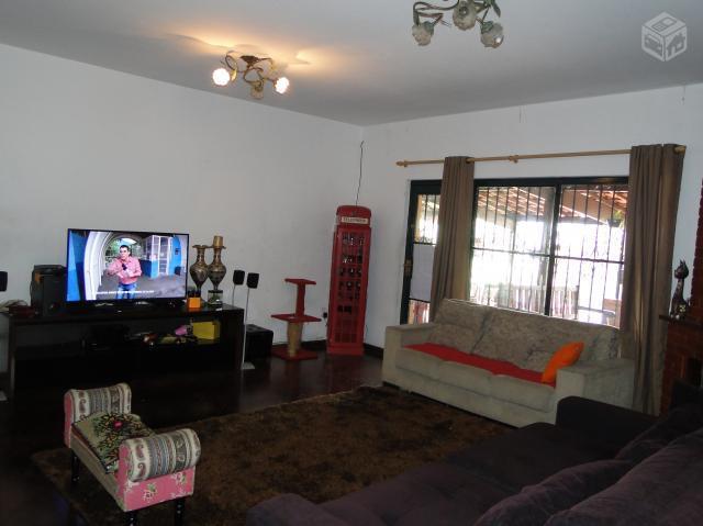 Casa 5 Dorm, Cidade Domitila, São Paulo (CA0705) - Foto 3