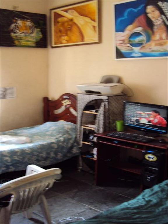 Apto 2 Dorm, Centro, São Vicente (AP2335) - Foto 8