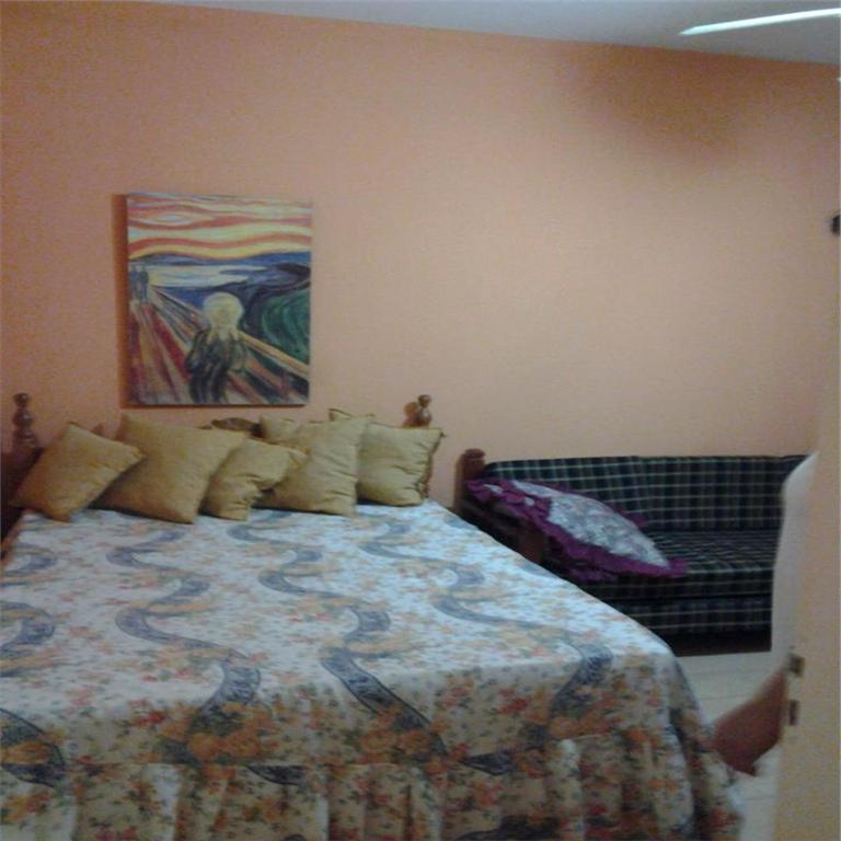 Soute Imóveis - Apto 1 Dorm, Vila Caiçara (AP2417) - Foto 5