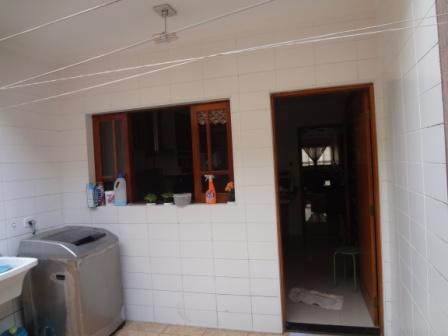 Casa 3 Dorm, Parque Renato Maia, Guarulhos (SO0969) - Foto 6