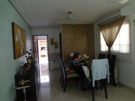 Casa 3 Dorm, Parque Renato Maia, Guarulhos (SO0969) - Foto 14