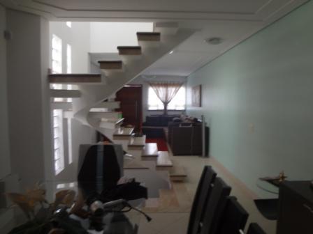 Casa 3 Dorm, Parque Renato Maia, Guarulhos (SO0969) - Foto 11