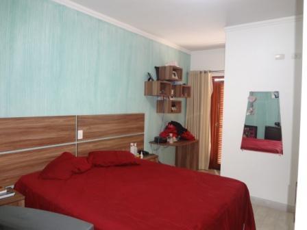 Casa 3 Dorm, Parque Renato Maia, Guarulhos (SO0969) - Foto 17