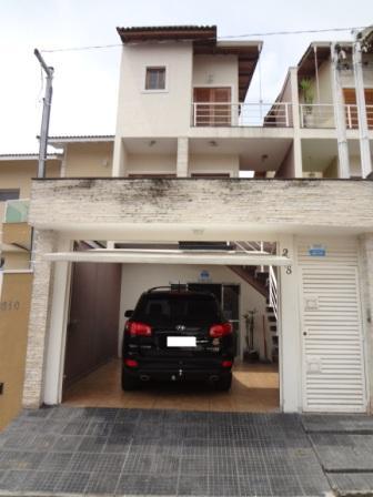 Casa 3 Dorm, Parque Renato Maia, Guarulhos (SO0969)