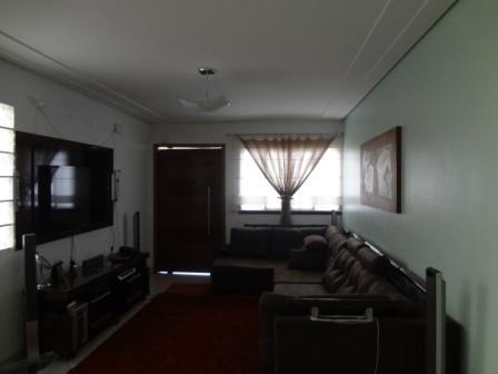 Casa 3 Dorm, Parque Renato Maia, Guarulhos (SO0969) - Foto 13