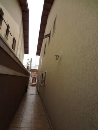 Casa 3 Dorm, Parque Renato Maia, Guarulhos (SO0969) - Foto 4