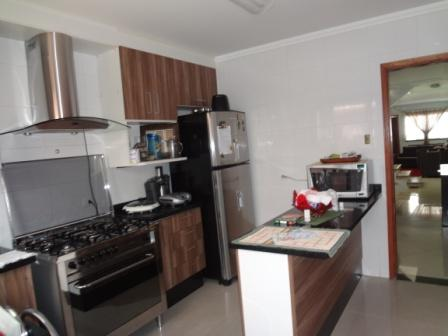 Casa 3 Dorm, Parque Renato Maia, Guarulhos (SO0969) - Foto 7