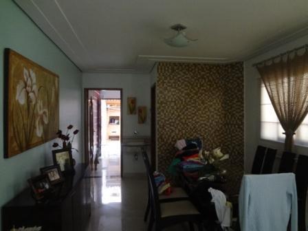 Casa 3 Dorm, Parque Renato Maia, Guarulhos (SO0969) - Foto 12