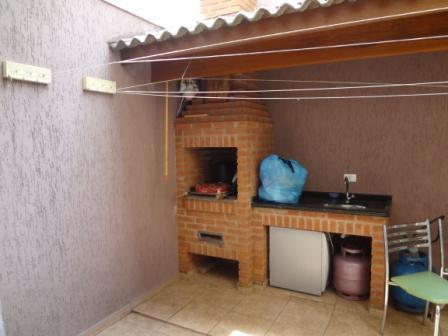 Casa 3 Dorm, Parque Renato Maia, Guarulhos (SO0969) - Foto 5