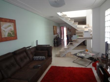 Casa 3 Dorm, Parque Renato Maia, Guarulhos (SO0969) - Foto 15