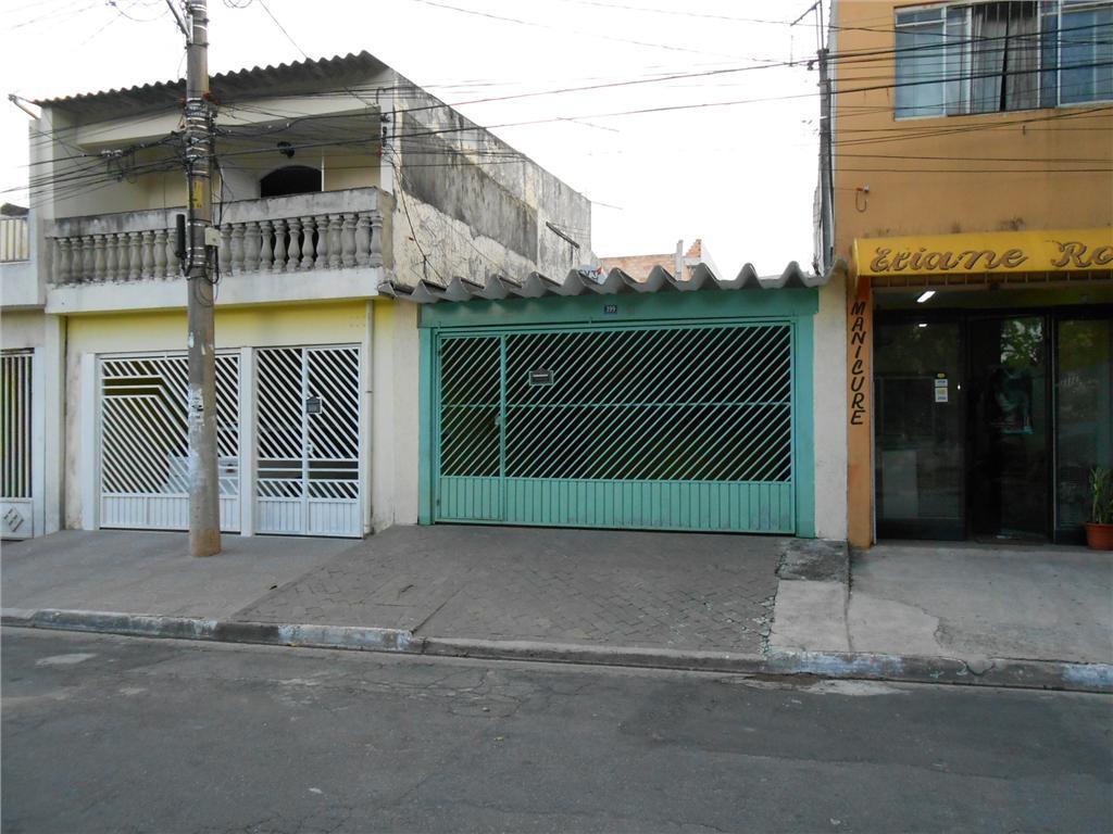 Casa 2 Dorm, Jardim Adriana, Guarulhos (CA0720)