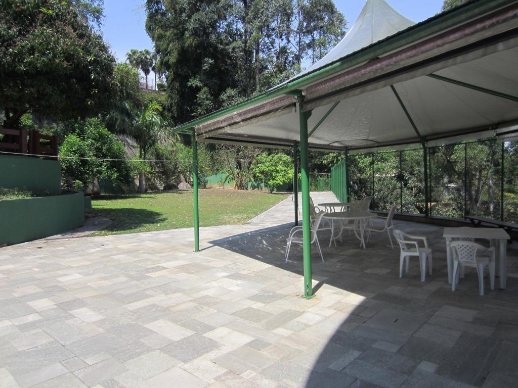 Casa, Alphaville, Santana de Parnaiba (CA0699) - Foto 8