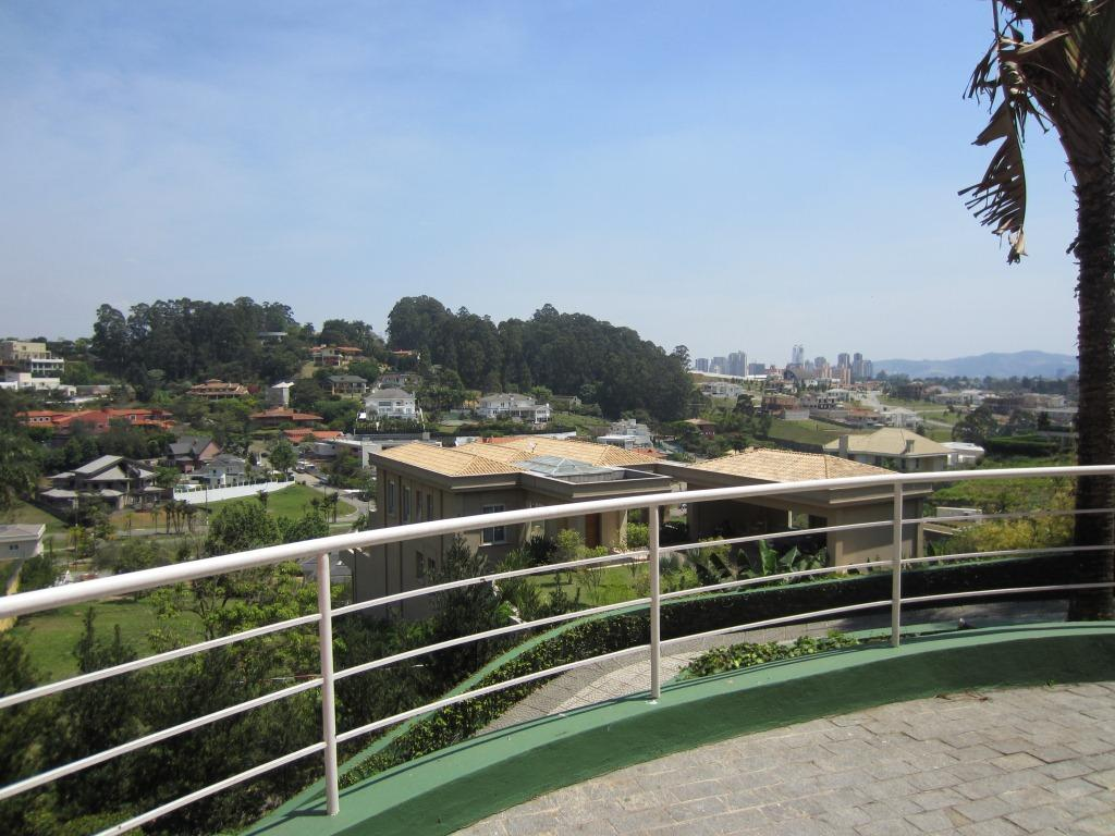 Casa, Alphaville, Santana de Parnaiba (CA0699) - Foto 3
