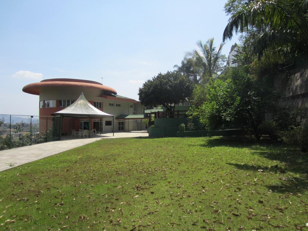 Casa, Alphaville, Santana de Parnaiba (CA0699) - Foto 10