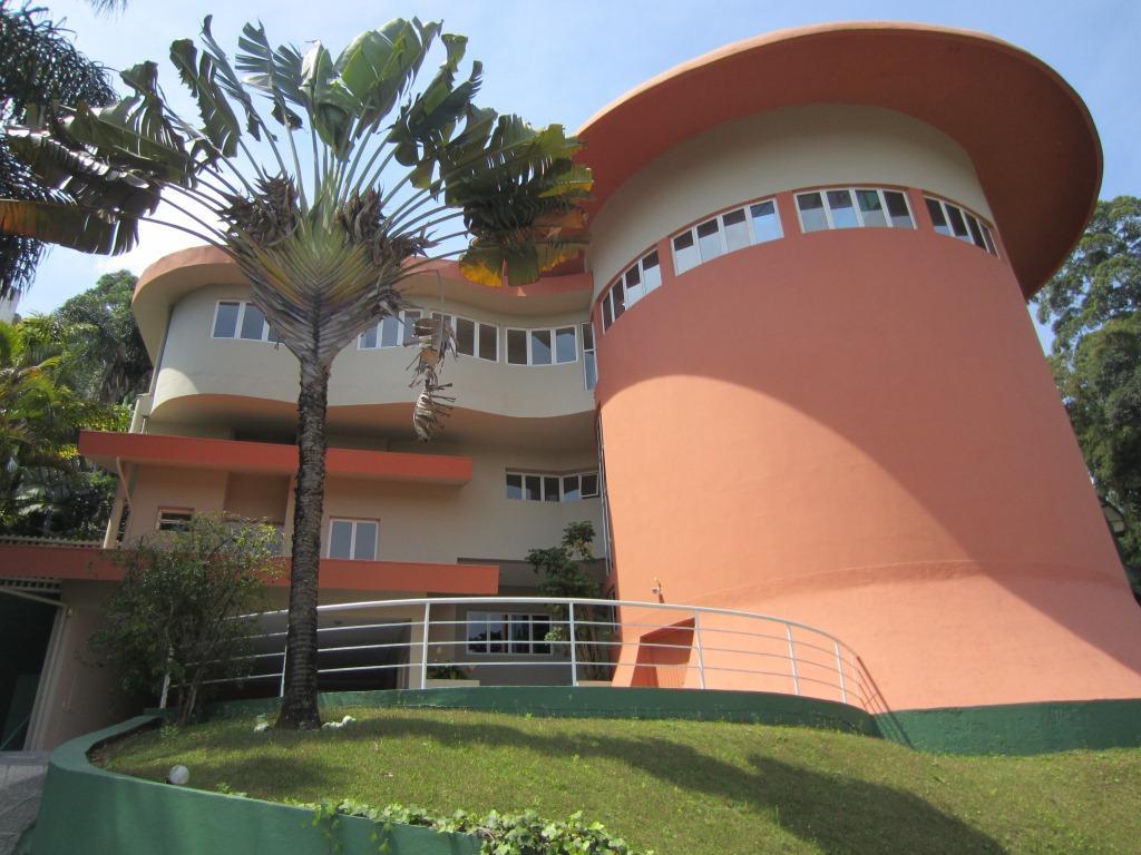 Casa, Alphaville, Santana de Parnaiba (CA0699)