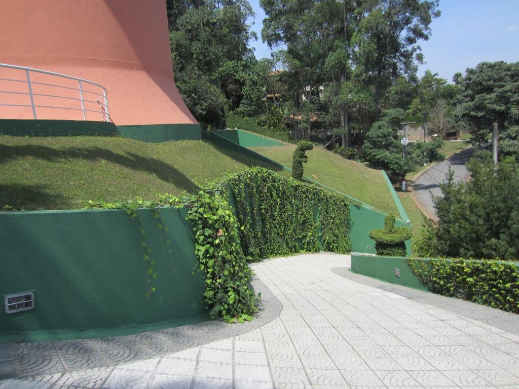 Casa, Alphaville, Santana de Parnaiba (CA0699) - Foto 12
