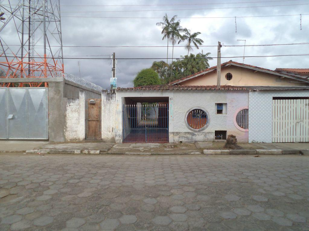 Soute Imóveis - Casa 2 Dorm, Morro do Algodão