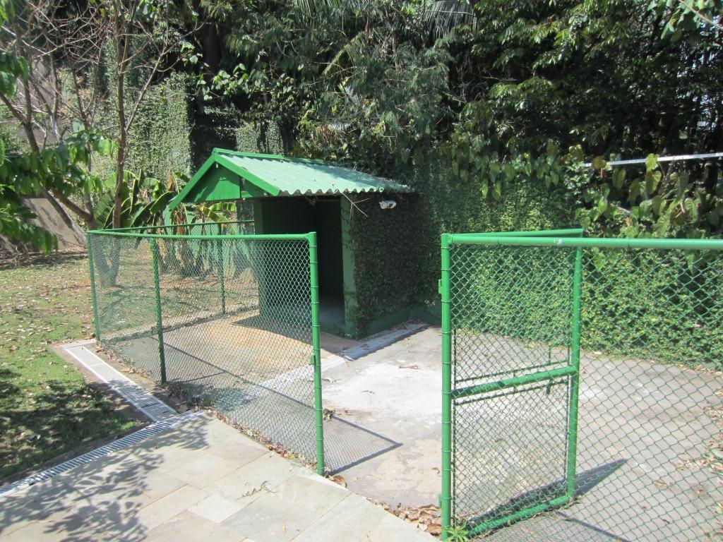 Casa, Alphaville, Santana de Parnaiba (CA0699) - Foto 16