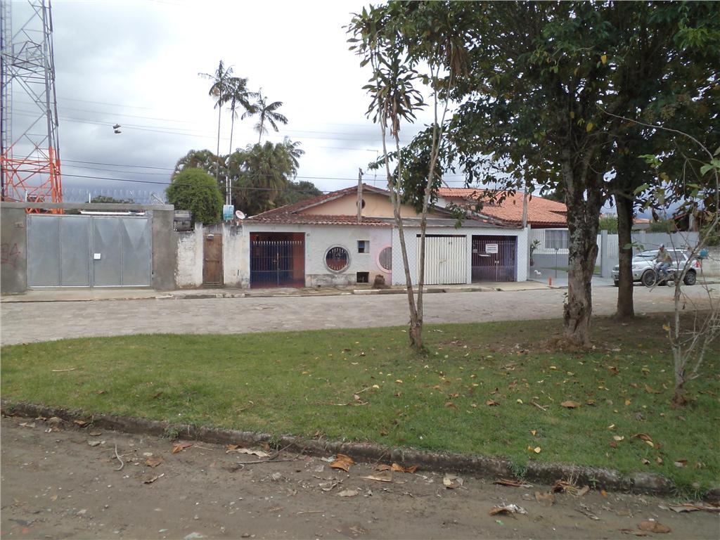 Soute Imóveis - Casa 2 Dorm, Morro do Algodão - Foto 2