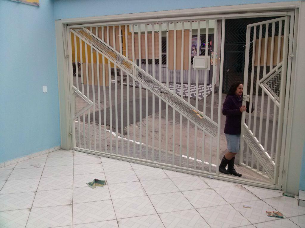 Casa 2 Dorm, Cidade Parque Alvorada, Guarulhos (CA0725)
