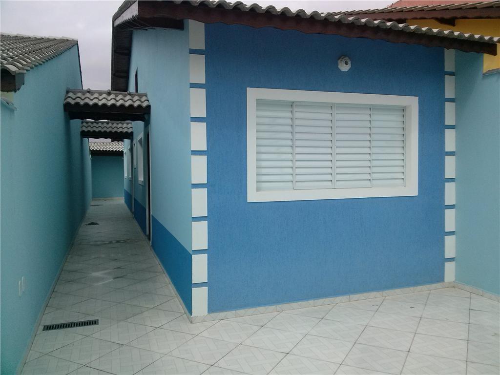 Casa 2 Dorm, Cidade Parque Alvorada, Guarulhos (CA0725) - Foto 2