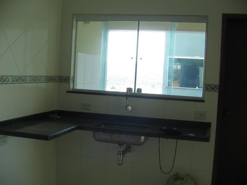 Apto 2 Dorm, Alvinópolis, Atibaia (AP2583) - Foto 2