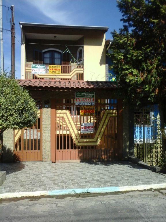 Casa 2 Dorm, Parque Continental Ii, Guarulhos (SO0992) - Foto 2