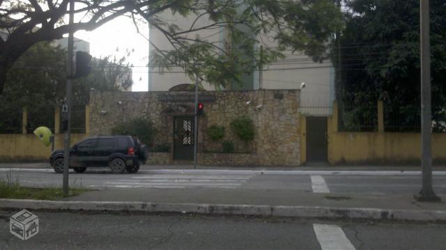 Apto 2 Dorm, Vila Leonor, Guarulhos (AP2452)