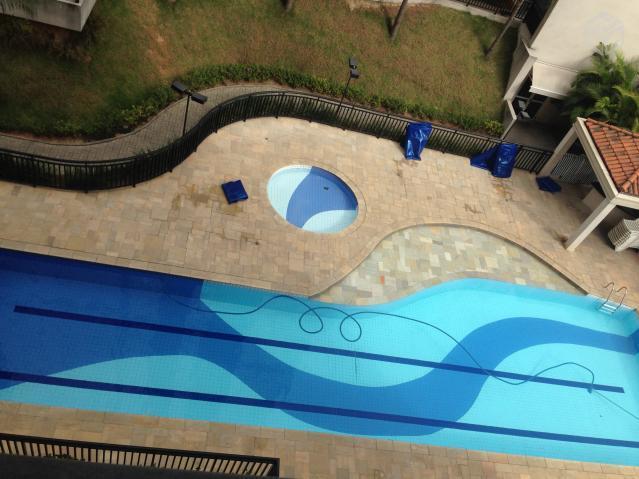 Soute Imóveis - Apto 2 Dorm, Vila Augusta (AP2453)