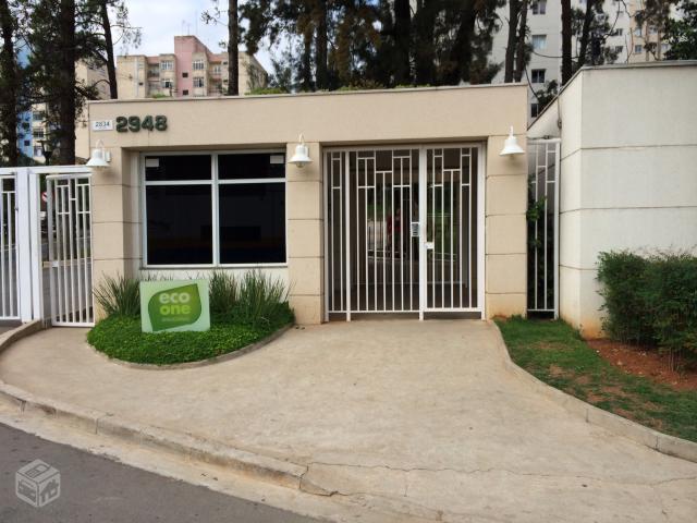 Apto 2 Dorm, Centro, Guarulhos (AP2454)